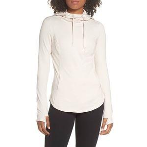 Yoga Taryn Ultrasoft Recycled Pullover Hoodie M